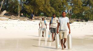 Scuba Diving-Zanzibar-PADI Open Water Course Nungwi, Zanzibar-4