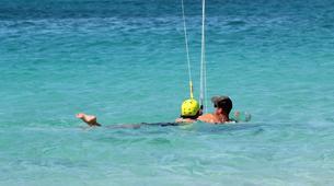 Kitesurf-Sal-Kitesurfing lessons near Santa Maria, Cape Verde-4