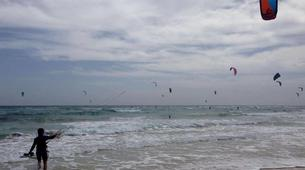 Kitesurfing-Sal-Kitesurfing Lessons in Santa Maria, Cape Verde-6