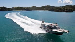 Scenic Flights-Paihia-Island Escape Tour with Helicopter Ride, Bay of Islands-3
