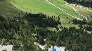 Via Ferrata-Annecy-Thônes Via Ferrata near Annecy-6