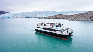 Experiences Wildlife-Tromsø-Whale watching safari cruise from Tromso-2