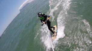Kitesurfing-Tarifa-Group kite coaching in Tarifa-6
