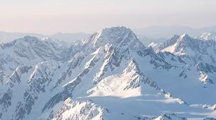 Scenic Flights-Aoraki / Mount Cook-Mount Cook 360 Scenic Ski Plane flight-6