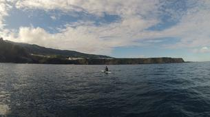 Stand up Paddle-São Miguel-SUP excursions in Sao Miguel from Vila Franca do Campo-5