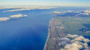 Parachutisme-Tauranga-Tandem skydive from 10,000ft in Tauranga-4