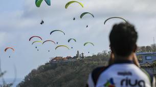 Parapente-Kuta Selatan-PL-1 Paragliding Course in Bali-1