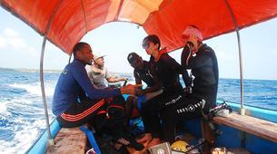 Scuba Diving-Zanzibar-PADI Open Water Course Nungwi, Zanzibar-6