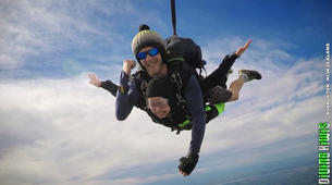Skydiving-Christchurch-Tandem skydive near Christchurch-1