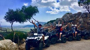 Quad biking-Mallorca-Quad biking excursions from Santa Ponsa, Mallorca-3