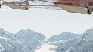 Scenic Flights-Aoraki / Mount Cook-Mount Cook 360 Scenic Ski Plane flight-4