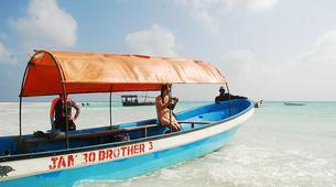Snorkeling-Zanzibar-Snorkelling Excursion to Mnemba Island-3