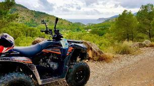 Quad biking-Mallorca-Quad biking excursions from Santa Ponsa, Mallorca-5