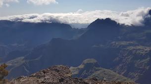 VTT-Maïdo, Saint-Paul-Descente VTT Extrême du Mont Maïdo, Ile de la Réunion-3