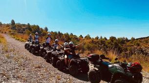 Quad biking-Mallorca-Quad biking excursions from Santa Ponsa, Mallorca-2