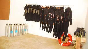 Scuba Diving-Zanzibar-PADI Open Water Course Nungwi, Zanzibar-2
