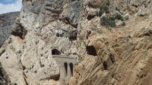Hiking / Trekking-Malaga-Caminito del Rey hiking trip from Malaga-10