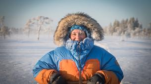 Dog sledding-Rovaniemi-Mushing Masterclass near Rovaniemi-3
