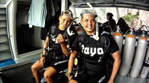 Scuba Diving-Khao Lak-PADI Open Water course in Khao Lak-2