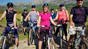 Mountain bike-Cavtat-Mountain biking excursion in the Konavle Valley from Komaji near Cavtat-2