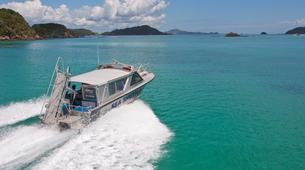 Scenic Flights-Paihia-Island Escape Tour with Helicopter Ride, Bay of Islands-2