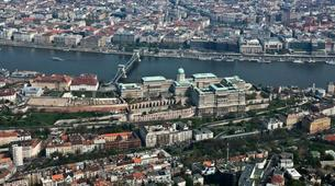 Scenic Flights-Budapest-Private Helicopter Sightseeing Tour of Budapest-2