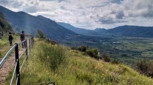 Hiking / Trekking-Cavtat-Stone crosses hiking trip in Cavtat-2