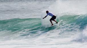 Surf-Sal-Surfing lessons near Santa Maria, Cape Verde-1