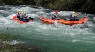 Rafting-Risnjak National Park-Rafting on the Kupa River, Risnjak National Park-5