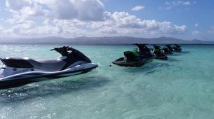 Jet Ski-Le Gosier-Randonnées Jet Ski au Gosier, Guadeloupe-6
