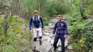 Hiking / Trekking-Guimaraes-Hiking tour in Serra da Cabreira near Guimaraes-3