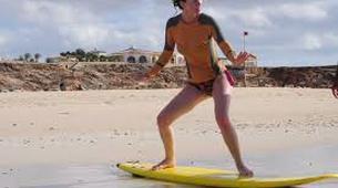 Surf-Sal-Surfing lessons near Santa Maria, Cape Verde-4