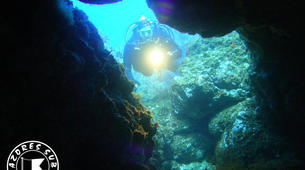 Scuba Diving-São Miguel-Discover Scuba Diving from Vila Franca do Campo, Sao Miguel Island-4