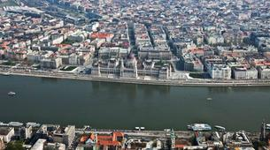 Scenic Flights-Budapest-Private Plane Sightseeing Tour of Budapest-5