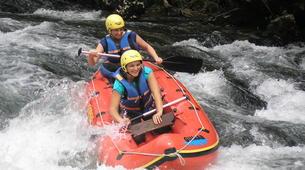 Rafting-Risnjak National Park-Rafting on the Kupa River, Risnjak National Park-6