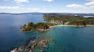 Scenic Flights-Paihia-Scenic Helicopter ride over Hole in the Rock, Bay of Islands-3