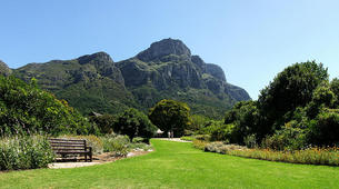 Hiking / Trekking-Cape Town-Hike to Kirstenbosch Gardens in Cape Town-1