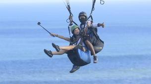 Parapente-Kuta Selatan-PL-1 Paragliding Course in Bali-5