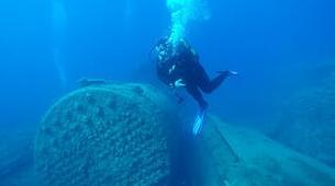 Plongée sous-marine-Costa Adeje, Tenerife-Adventure dives near Costa Adeje, Tenerife-3