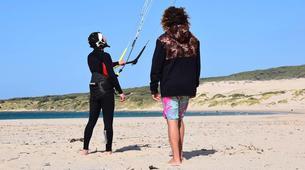 Kitesurfing-Tarifa-Group kite coaching in Tarifa-5