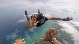 Skydiving-Siquijor Island-Tandem Skydive from Siquijor Island-5
