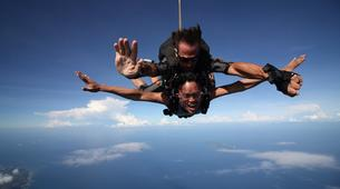 Skydiving-Siquijor Island-Tandem Skydive from Siquijor Island-4