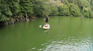 Stand up Paddle-São Miguel-SUP excursions in Sao Miguel from Vila Franca do Campo-4