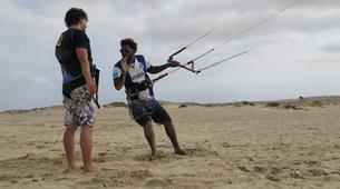 Kitesurf-Sal-Kitesurfing Lessons in Santa Maria, Cape Verde-2
