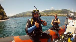 Scuba Diving-São Miguel-Scuba Diving trip to Manta Blue in Sao Miguel-6