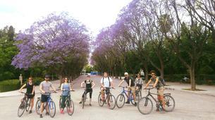 Mountain bike-Athens-Bike tour around Acropolis, Athens-4