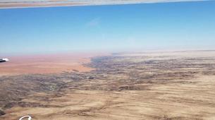 Scenic Flights-Swakopmund-Scenic flight over Sossusvlei sand dunes, from Swakopmund-4