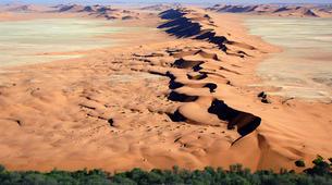 Scenic Flights-Swakopmund-Scenic flight over Sossusvlei sand dunes, from Swakopmund-5