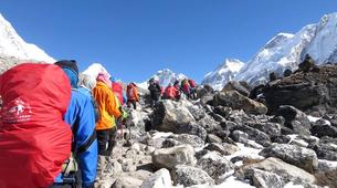 Hiking / Trekking-Kathmandu-16-Day Hike to Everest Base Camp-1