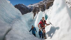 Helicopter tours-Franz Josef Glacier-Helicopter Tour & Ice Climbing on Franz Josef Glacier-6